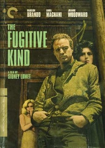 The Fugitive Kind (2-DVD)