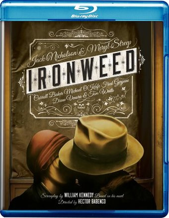Ironweed (Blu-ray)