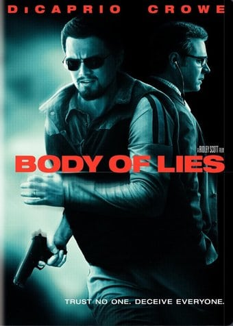 Body of Lies (Special Edition) (2-DVD)