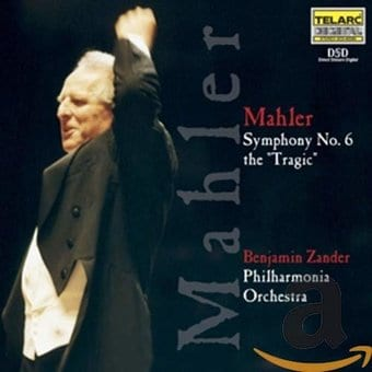 "Mahler: Symphony No. 6 In A Minor, ""Tragic"" (3-CD)"