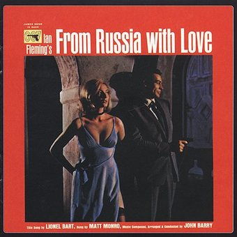 From Russia with Love [Original Motion Picture