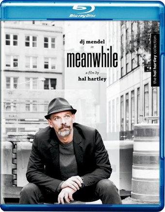 Meanwhile (Blu-ray)