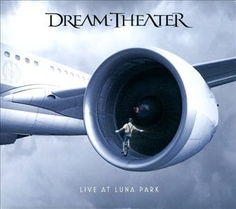 Live at Luna Park (2-DVD + 3-CD)