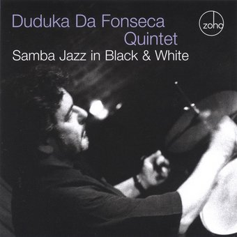 Samba Jazz in Black & White