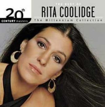 The Best of Rita Coolidge - 20th Century Masters