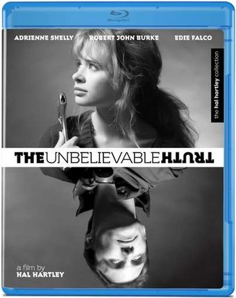 The Unbelievable Truth (Blu-ray)