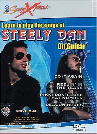 SongXpress - Steely Dan