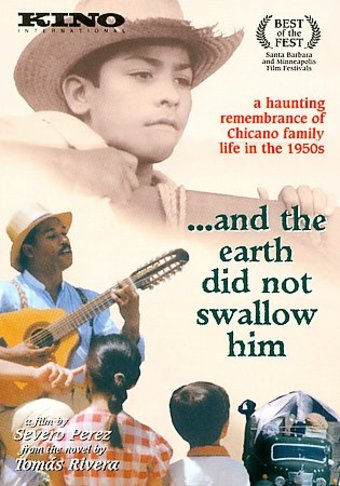 And The Earth Did Not Swallow Him Movie 57