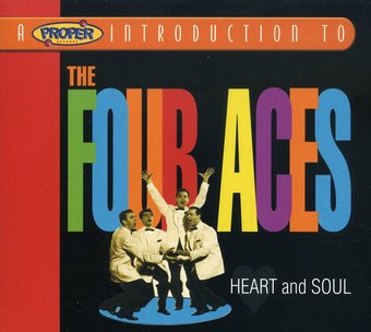A Proper Introduction to the Four Aces: Heart and
