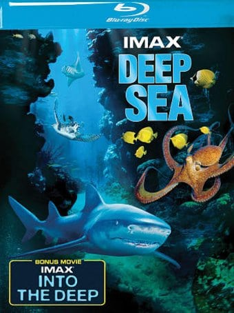 Deep Sea / Into the Deep (Blu-ray)