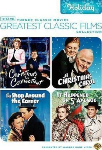 TCM Greatest Classic Films Collection - Holiday