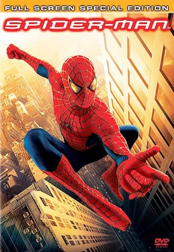 Spider-Man (Special Edition 2-DVD, Full Frame)