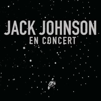 Jack Johnson: En Concert (CD, DVD)