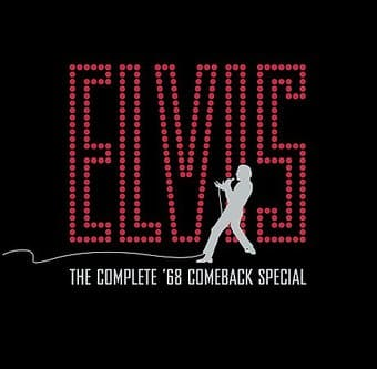 The Complete '68 Comeback Special: 40th