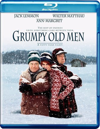 Grumpy Old Men (Blu-ray)
