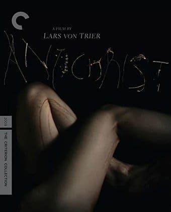 Antichrist (Blu-ray, Criterion Collection)