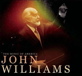 Music of America - John Williams