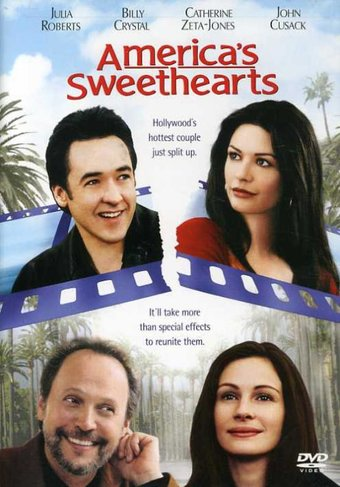 America's Sweethearts (Widescreen & Full Screen)