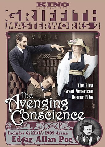 The Avenging Conscience (Mastered in HD)