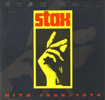 Stax Gold (Hits 1968-1974) (Import)