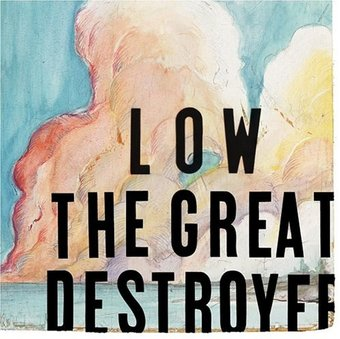 The Great Destroyer (2-LPs)