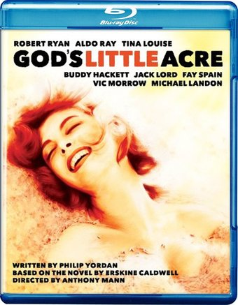 God's Little Acre (Blu-ray)