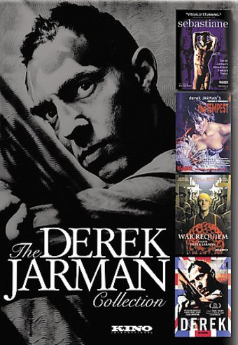 Derek Jarman Collection (Sebastian / The Tempest
