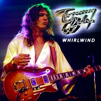Whirlwind [Deluxe Edition] (2-CD)