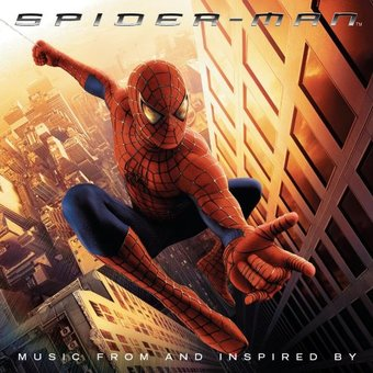 Spider-Man: Music From And Inspired By