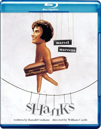 Shanks (Blu-ray)