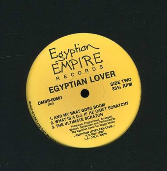 Egypt, Egypt / And My Beat Goes Boom / What Is A