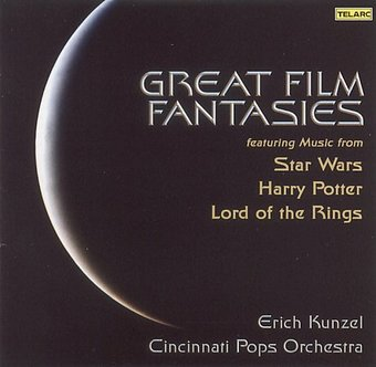 Great Film Fantasies