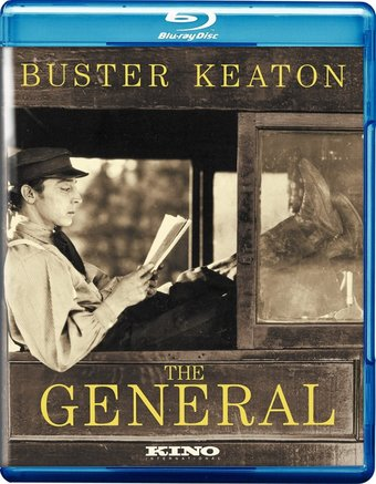 The General (Blu-ray)