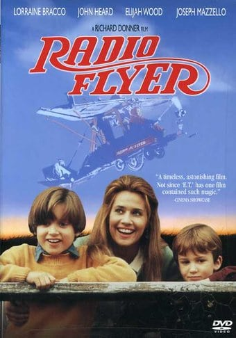 Radio Flyer (Widescreen)