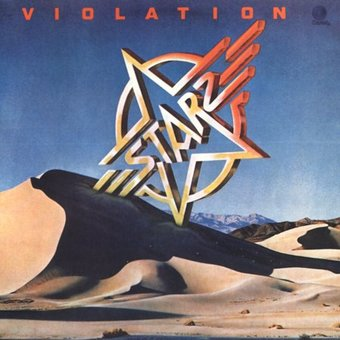 Violation [Bonus Tracks]