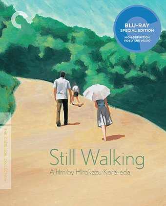 Still Walking (Blu-ray, Criterion Collection)