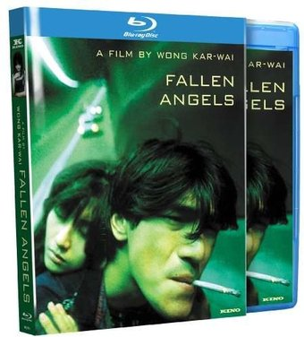 Fallen Angels (Blu-ray)