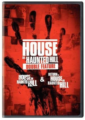 House on Haunted Hill Film Collection