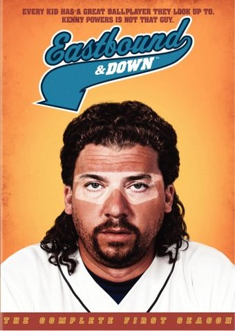 Eastbound & Down - Season 1 (2-DVD)