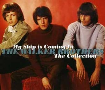 My Ship Is Coming In: The Collection (2-CD)