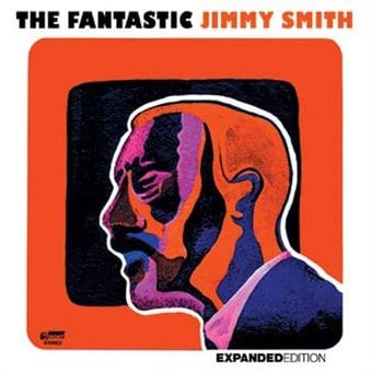 The Fantastic Jimmy Smith