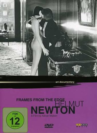 Helmut Newton - Frames From the Edge