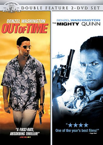Out of Time / The Mighty Quinn (2-DVD)