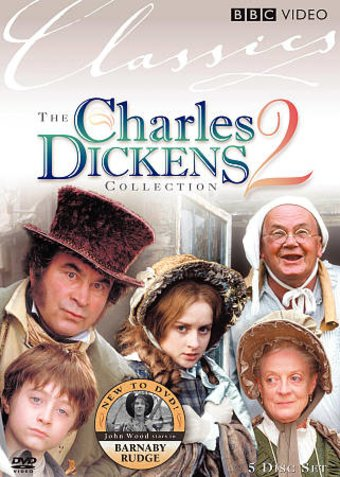Charles Dickens Collection 2 (5-DVD Collector's
