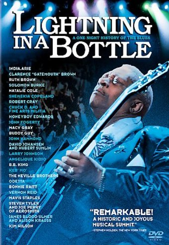 Lightning in a Bottle: A One Night History of the