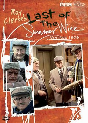 Last of the Summer Wine - Vintage 1979: Season 5
