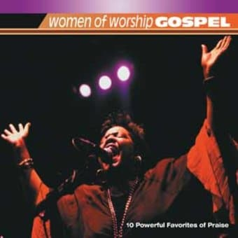 Women of Worship Gospel