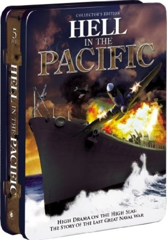 Hell in the Pacific: The Story of the Last Great