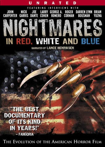 Nightmares in Red, White and Blue: The Evolution