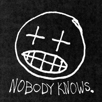 Nobody Knows (2-LPs + Poster)
